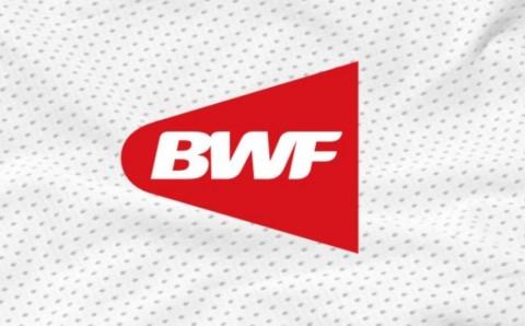 BWF Diminta Pastikan Keselamatan Atlet Sebelum Lanjutkan Kompetisi