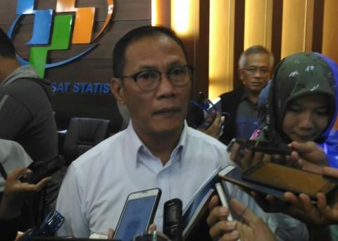 BPS: Masyarakat Indonesia Sangat Anti Korupsi
