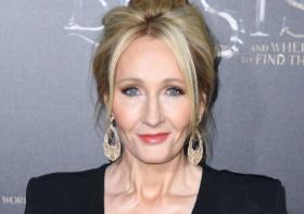 JK Rowling Terbitkan Buku Cerita Online