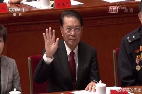Polisi Selamatkan Miliarder Tiongkok yang Nyaris Diculik