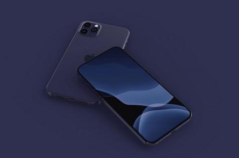 Apple tak Pakai Panel OLED Baru untuk iPhone 12 Awal