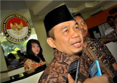 PKS Usulkan RUU HIP Ditarik karena Mereduksi Pancasila