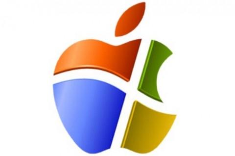 Apple dan Microsoft Jadi Perusahaan Bernilai USD1,5 T