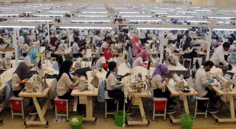 Emiten Garmen Bagi Dividen Tunai Rp4,71 Miliar
