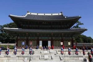 Destinasi Wisata Korea Terpopuler Sepanjang 2019