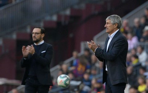 Jamu Leganes Tanpa Penonton, Barcelona Diminta Jaga Motivasi