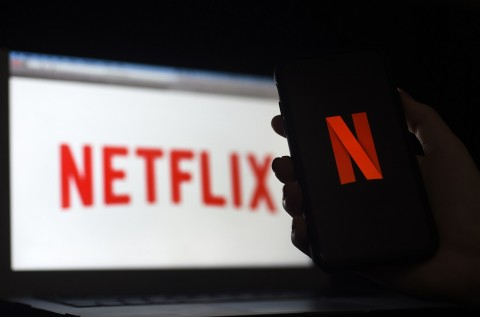 Netflix Cs Bakal Kena PPN Mulai Agustus