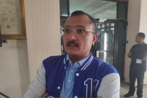Kader Demokrat Tak Akan Lupa Dosa Nazaruddin