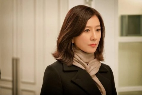 5 Fakta Kim Hee Ae Pemeran The World of Married