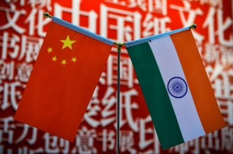 India dan Tiongkok Bentrok, AS Dukung Resolusi Damai