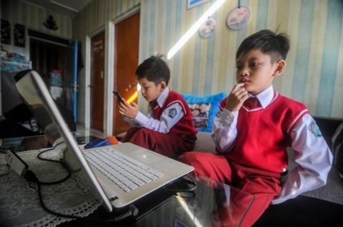 Kebijakan Pendidikan Saat Pandemi Tak Sentuh Kualitas Pembelajaran