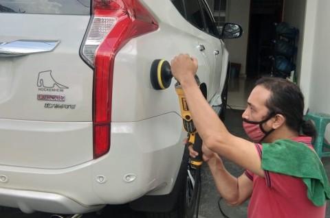 Mobil Mulus Bukan Berarti Bebas Jamur