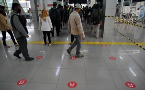 Pengawasan Transportasi Perkotaan Saat Pandemi Tak Mudah
