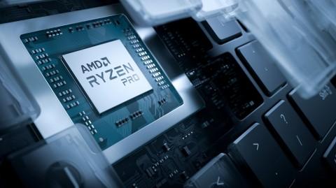AMD Fasilitasi Kebutuhan Bekerja di New Normal