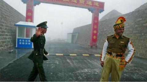 Tiga Latar Belakang Penting di Balik Konflik India-Tiongkok