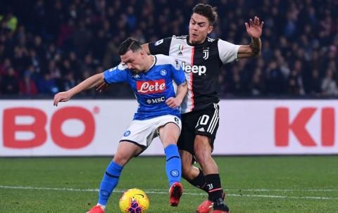 Prediksi Napoli vs Juventus: Berburu Gelar Perdana