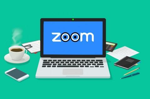 5 Cara Mudah Presentasi di Zoom