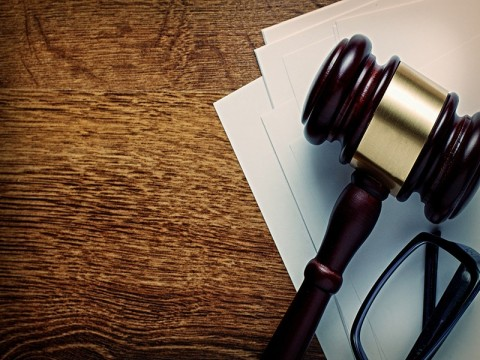 Sidang Gugatan UU Korona Digelar 18 Juni