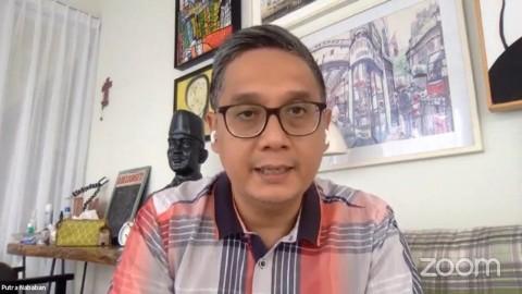 Legislator Tagih Evaluasi PJJ Terkait Kurikulum