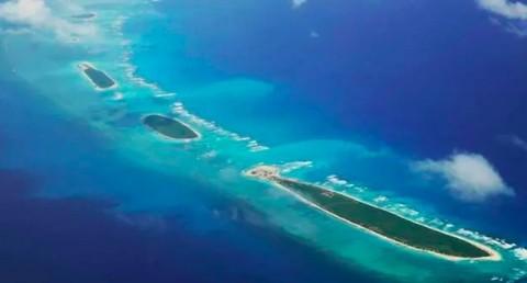 Perundingan CoC Laut China Selatan Terhalang Covid-19