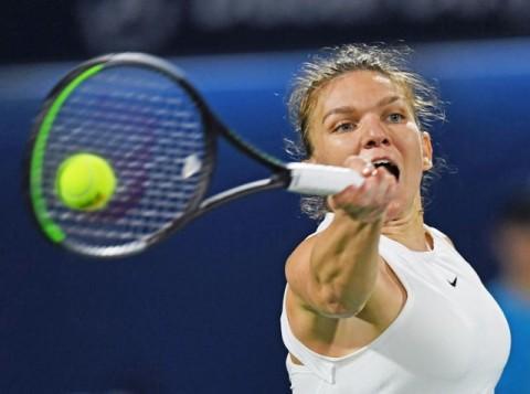 Simona Halep Kemungkinan tak Tampil US Open Karena Pandemi