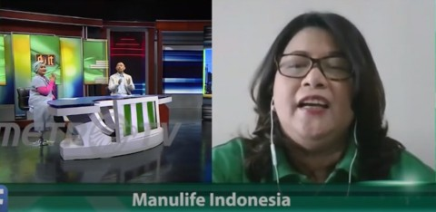 Manulife Indonesia Luncurkan Program Bantu Tenaga Medis