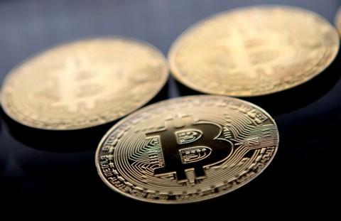 Pandemi Covid-19 Angkat Harga Bitcoin
