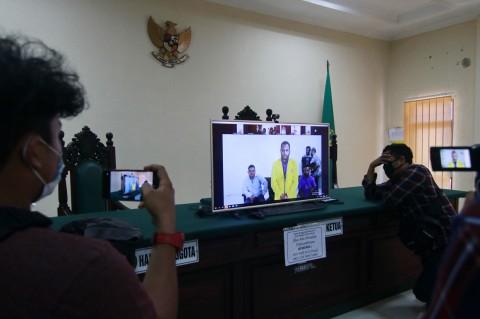 Kasus Makar, 7 Tapol Papua Divonis 10 hingga 11 Bulan Penjara