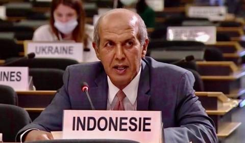 Indonesia Desak Tindakan Tegas Terkait Aksi Kekerasan Rasial