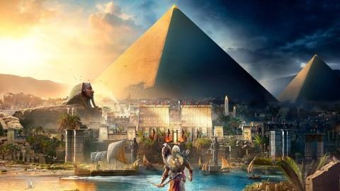 Main Gratis Assassin's Creed Origins Pekan Ini