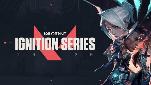 Valorant Siap Gelar Ignition Series 2020