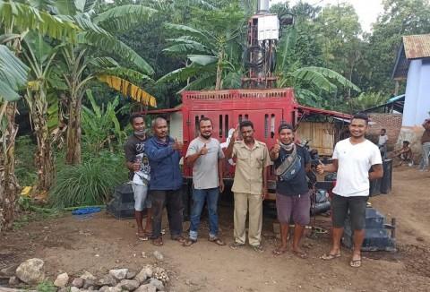 Telkomsel Gelar Jaringan 4G di Flores Timur