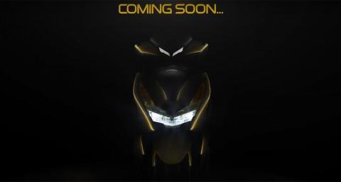 Honda Siapkan Skutik 125 cc Seharga Rp12,7 Jutaan