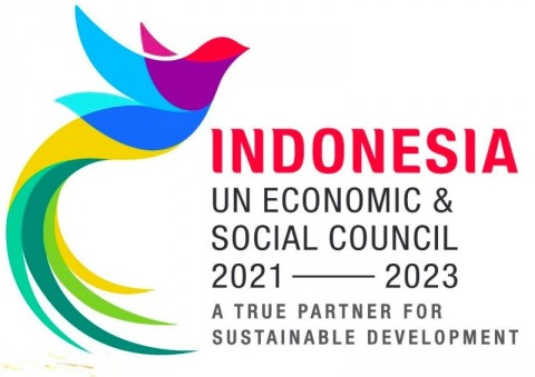 Indonesia Elected Member of ECOSOC