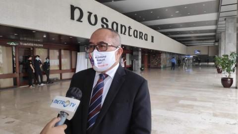Suryopratomo Ingin Memaksimalkan Potensi Indonesia dan Singapura