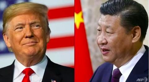 Demi Menang Pilpres AS, Trump Minta Bantuan Presiden Tiongkok