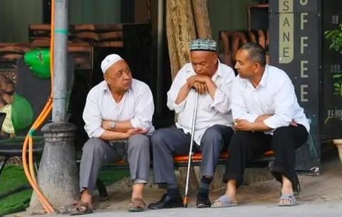 Tiongkok Ancam Balas Fitnah AS Terkait Isu Uighur
