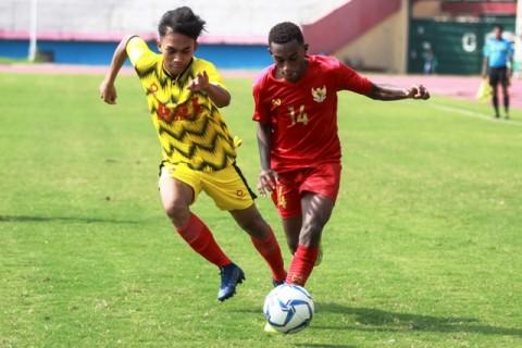 PSSI: Timnas U-16 Harus Berani Bersaing di Grup Neraka