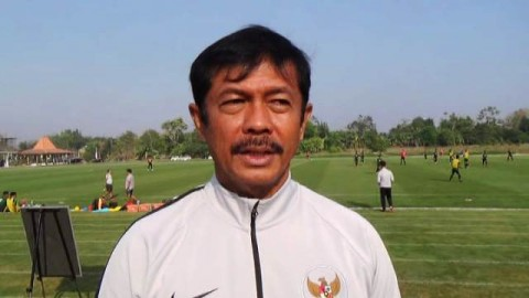 Indra Sjafri Yakin Timnas U-19 Lolos Fase Grup Piala Asia