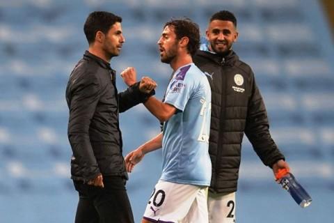 Tes COVID-19, Liga Premier Temukan Satu Kasus Positif