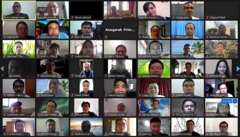 Huawei dan Binus Gelar Seminar Daring, Bahas Kecerdasan Buatan
