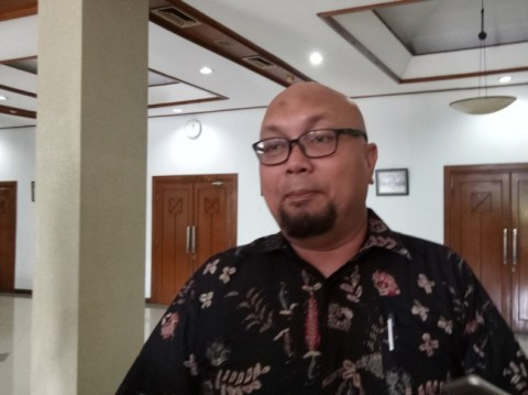 KPU Pastikan Kerahasian DP4 Pilkada Serentak 2020