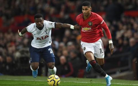Data dan Fakta Menarik Jelang Tottenham vs MU