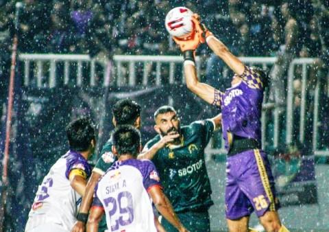 Liga 1 Dilanjutkan, Persita Minta PSSI Kirim Aturan Detail
