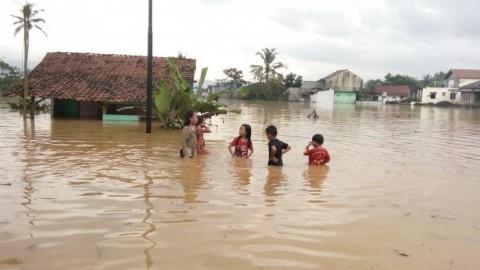 Pemkab Tasikmalaya Normalisasi Sungai Penyebab Banjir