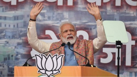 India Siapkan Pekerjaan bagi Buruh Migran di Tengah <i>Lockdown</i>