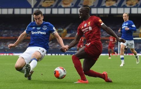 Everton Kontra Liverpool Berakhir Tanpa Pemenang