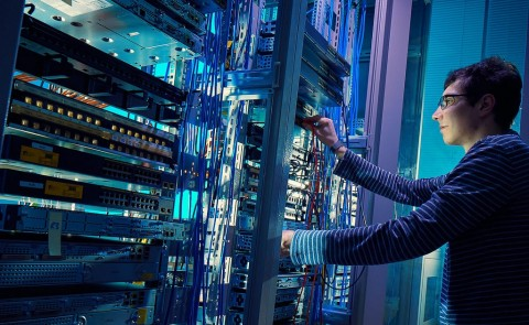Cisco Gelar Layanan Cloud-Native SecureX