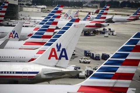 American Airlines Berupaya Raih USD1,5 Miliar Lewat Penjualan Saham
