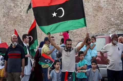 PBB Kecam Ancaman Intervensi Mesir dalam Konflik Libya